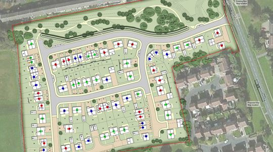 Tolent Signs Second Contract with Chapter Homes