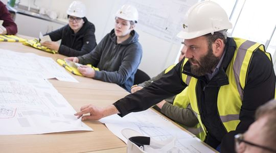 Tolent create online school activities to keep construction careers at the top of the list for students