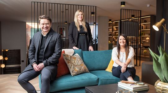 New £12m luxury later living development completes in Jesmond